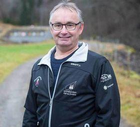 Olav Skarsbø, Leikanger Skyttarlag