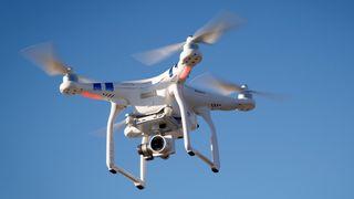 Drone ved Oslo lufthavn stengte for innkommende flytrafikk i 20 minutter