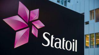 Statoil er historie – nå starter logojobben