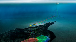 Pushing the next boundary – digitalizing subsea