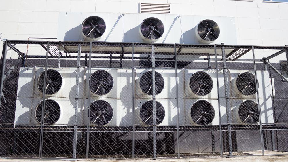 Strømforbruket til aircondition blir tredoblet i 2050, anslår IEA. Dette tilsvarer hele Kinas strømforbruk i dag.