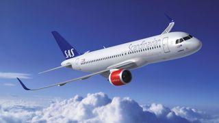 Nå har SAS-flyene fått mye raskere wifi