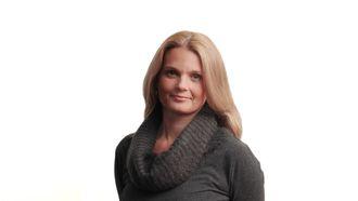 Hilde Ebeltoft-Skaugrud er kommunikasjonssjef i NRK.