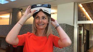 Abelia vil ha VR i alle klasserom