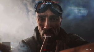 Teaser-video for Battlefield V hinter om at spillet er satt til andre verdenskrig