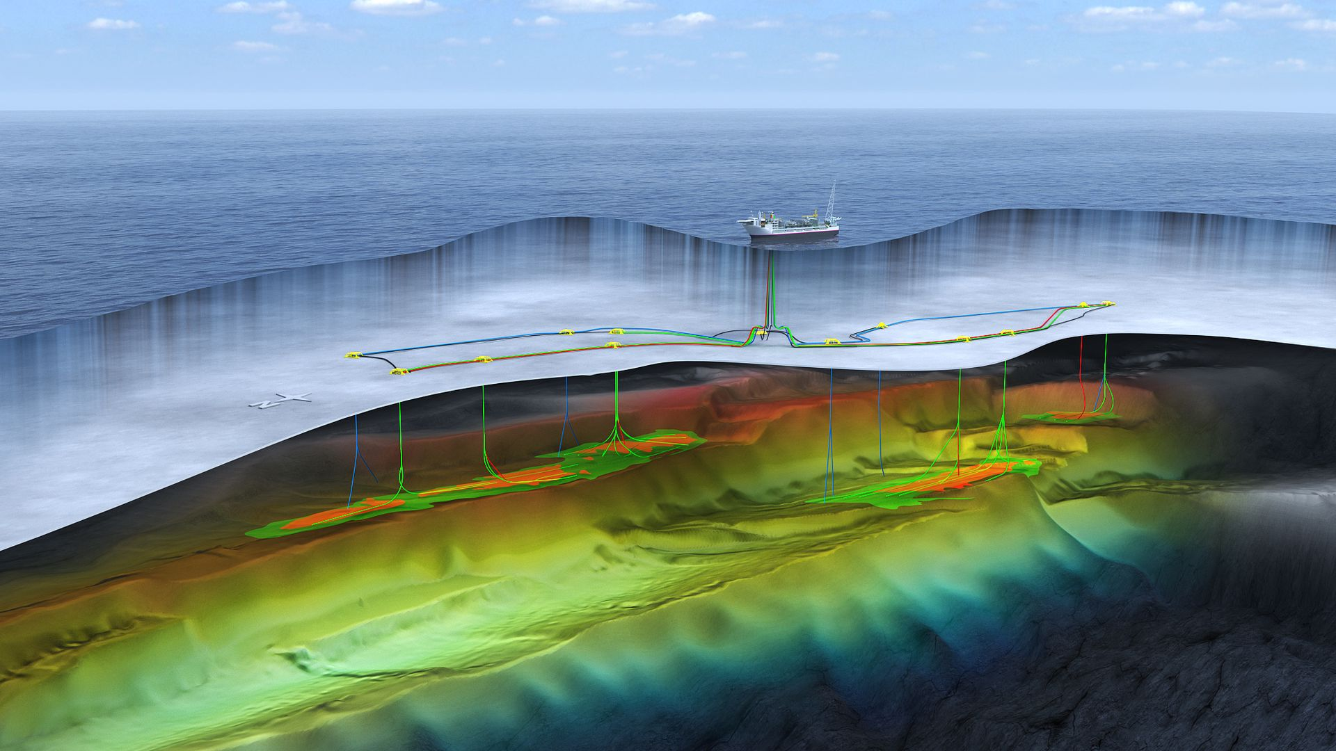 Cost were halved on Equinor's Johan Castberg field development before the plan for development and operation were submitted last year