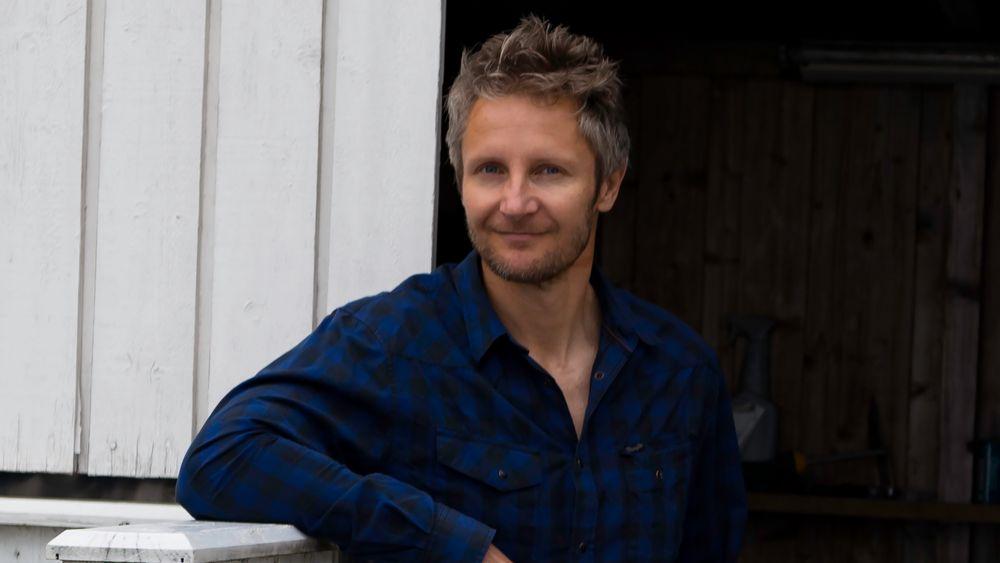 Knut Bjørheim er ansatt som nyhetsleder for TU Bygg.