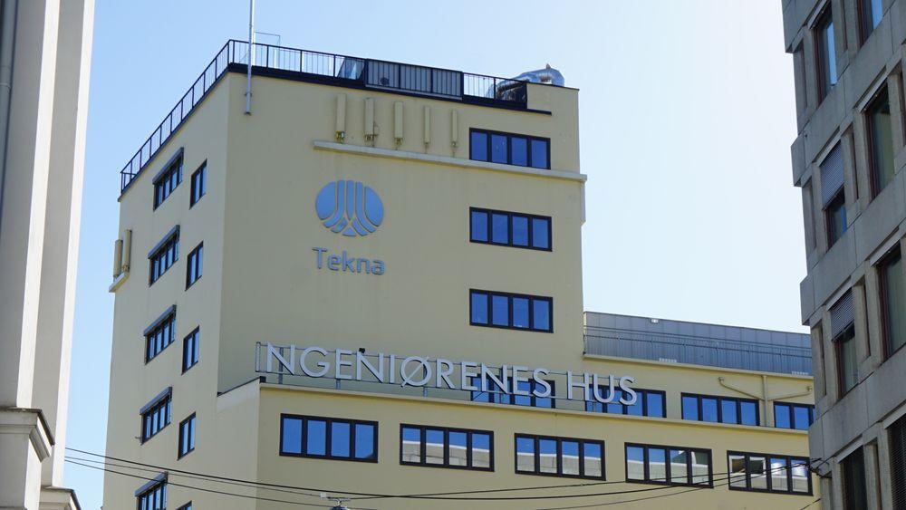 Ingeniørorganisasjonen Tekna er saksøkt av en tidligere ansatt.