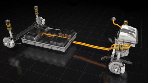 StoreDots teknologi skal gjøre det mulig å lade elbilen på minutter.