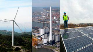 Forfatterne mener det trengs bedre forståelse av energikvalitet.