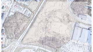 Vil bygge Sverige største solpark på en av landets giftigste fyllinger