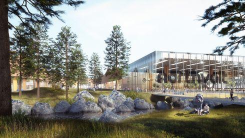 Siemens satser på den svenske batterifabrikken