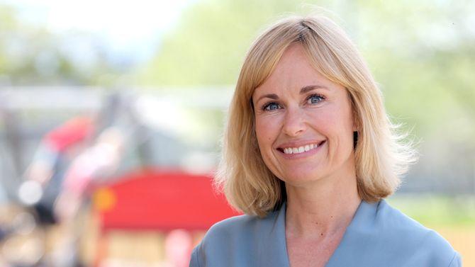 Anne Lindboe ny administrerende direktør i PBL.