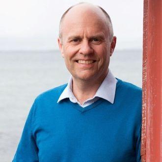 Steinar Reiten er arbeidspolitisk talsperson i KrF.