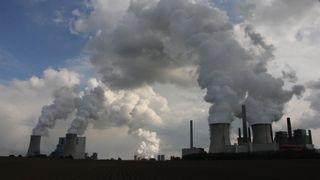 CO2 fra energiproduksjon økte tilsvarende 170 millioner biler