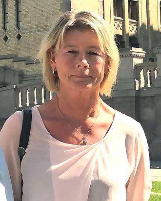 Daglig leder i Samvirkebarnehagene SA, Mette Bakken.