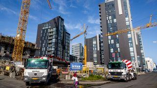 Nordisk samarbeid vil ha felles byggeregler og standarder.