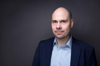 Konserndirektør i Amedia med ansvar for innholds- og produktutvikling