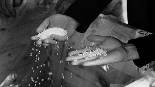 Snøhetta designer skolestol i 100 prosent resirkulert plast