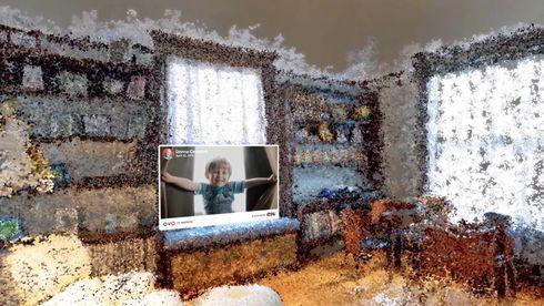 TU fikk demonstrert nye konsepter: Slik jobber Facebook med virtual reality