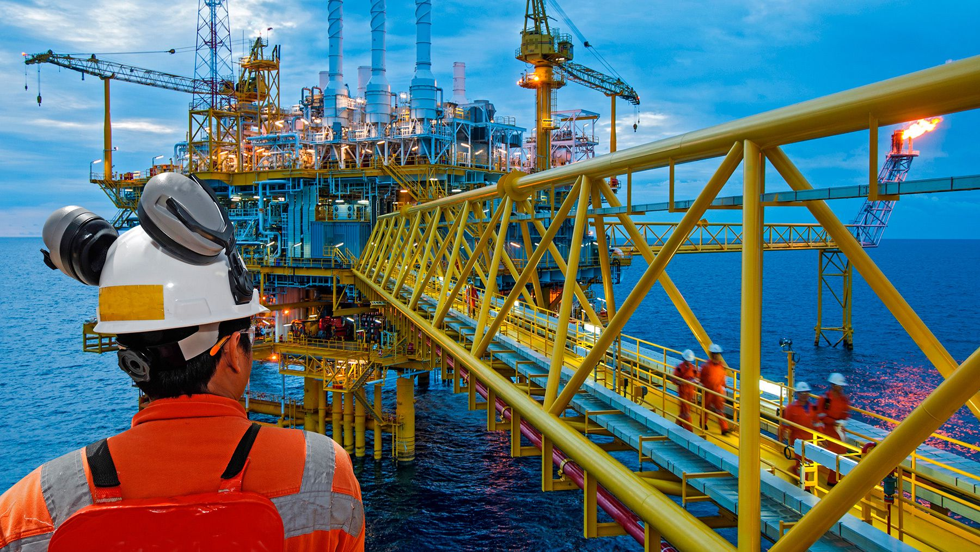 ANNONSE: Verktøyet som kan gi oljebransjen dataene bak portalene
