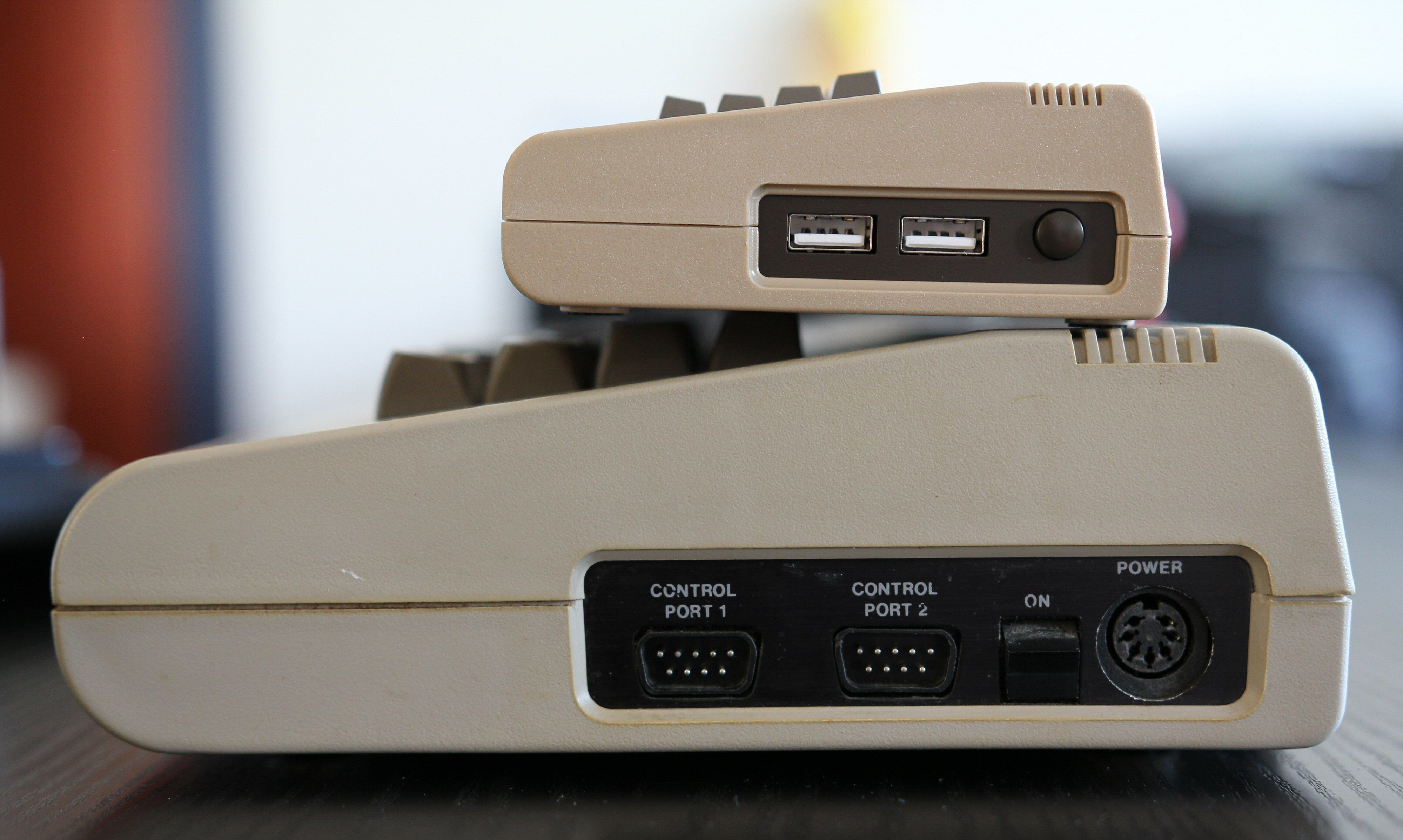 TEST: The C64 Mini