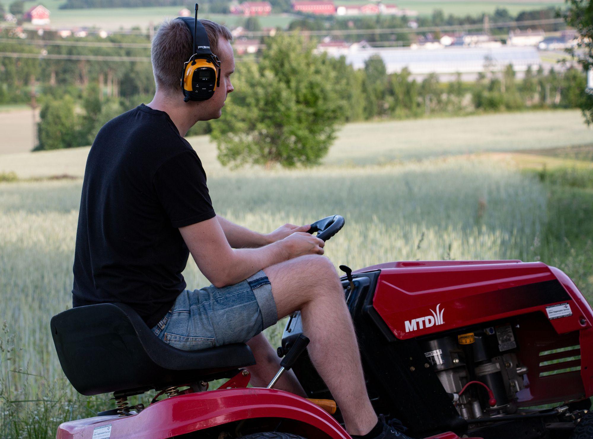 Fabelaktig SAMLETEST: Hørselvern med DAB+ og Bluetooth - Tek.no FN-49
