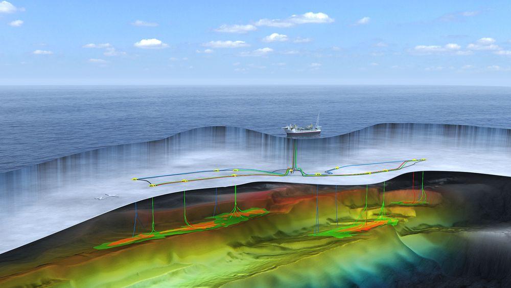 Johan Castberg blir den andre oljeutbyggingen i Barentshavet.