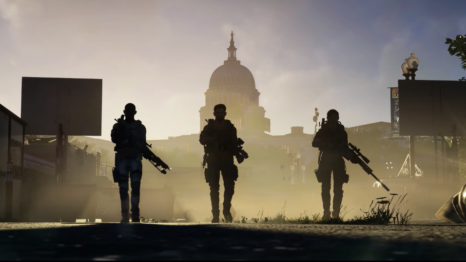 Tom Clancy's The Division 2 får «Raids»