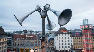 Teknologibytte ga bedre resultater for sirenene