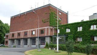 Briskeby brannstasjon