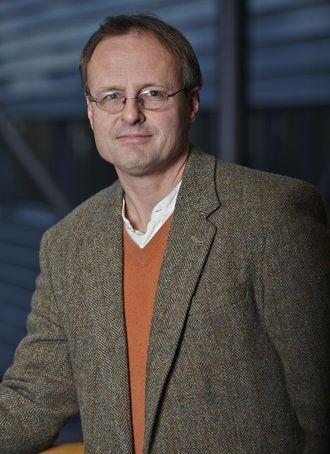 Håkon Wium Lie. Portrettfoto.