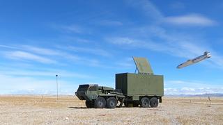 Internasjonalt gjennombrudd: Japan kjøper Kongsberg-missiler