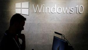 Microsoft: Stadig færre opplever problemer med Windows 10-oppdateringer