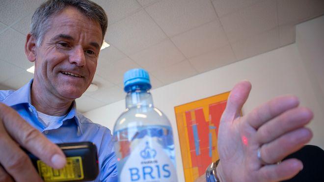 Det norske selskapet har knekt gassmålingens store nøtt
