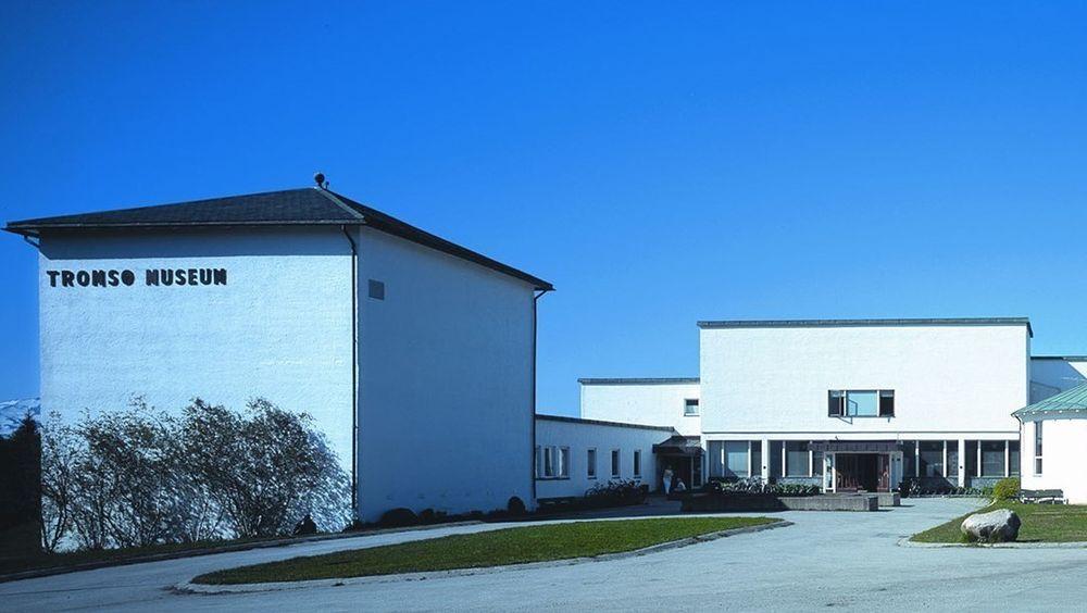 Dansk arkitektkontor skal utvikle nye Tromsø museum