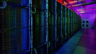 Milliardavtale: Equinor skal bruke Microsofts nye datasentre i Norge