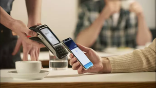APPLE PAY TIL NORGE