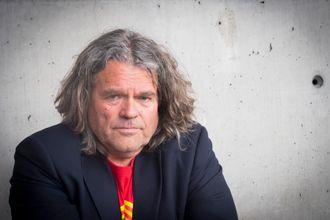 Jan Inge Fardal er leder for Vestafjelske Redaktørforening og til daglig redaktør i Sogn Avis.
