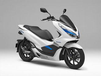 Verdens største scooterprodusent, Honda, har inngått et samarbeid med Yamaha om å utvikle en batteriløsning til scootere som kan byttes ut på omtrent samme måte som Gogoros teknologi i Taiwan.