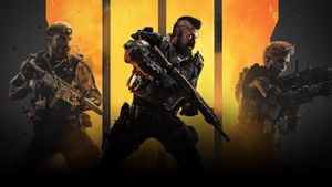Call of Duty: Black Ops 4 begynner betatesting i august