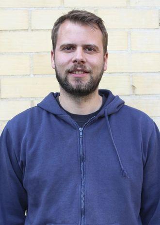 Joakim Gitlestad er koordinator i miljø- og utviklingsorganisasjonen Spire.