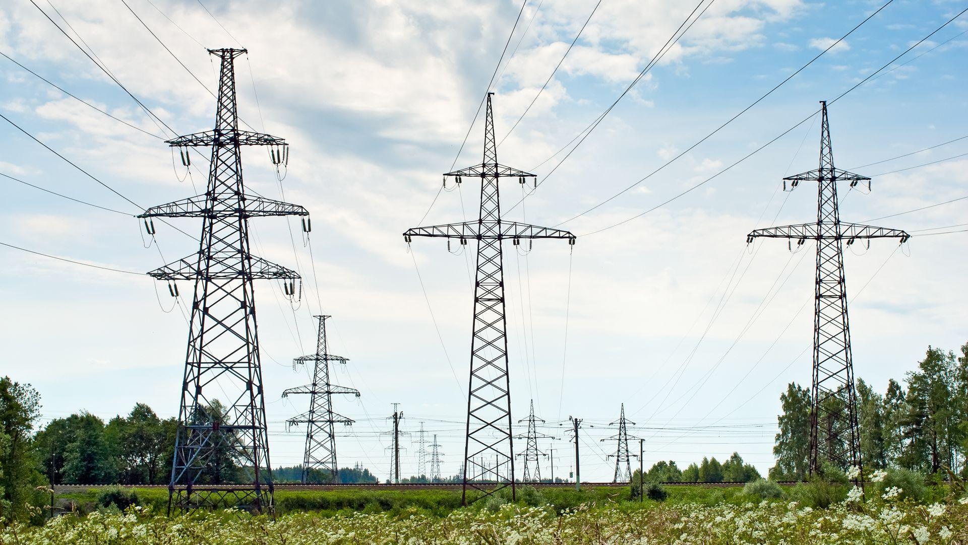 ANNONSE: Fem ting du kan lære av kraftbransjen