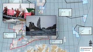 Equinor skal inn i nok et uutforsket område av Barentshavet