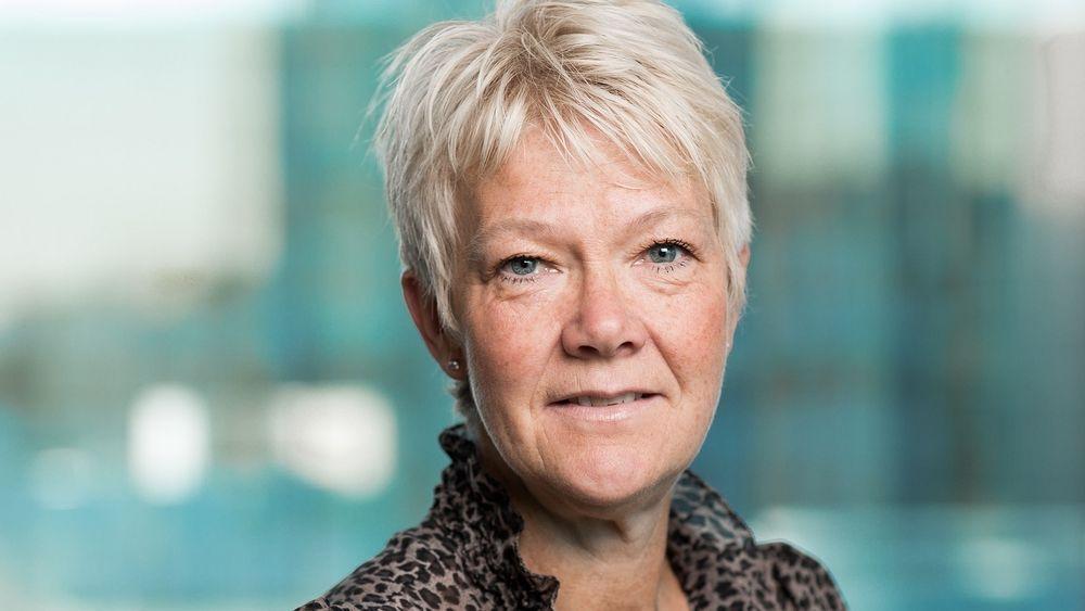 Når de mindre bedriftene ikke finner ikke fram til kontraktene, går vi glipp av masse innovasjon og jobbskaping, mener NHO-advokat Arnhild Dordi Gjønnes.