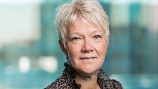 NHO-advokat Arnhild Dordi Gjønnes