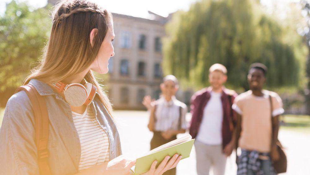 Ingeniørstudentene i Norge ønsker seg andre ting fra arbeidsgiveren enn studenter i Sverige, Finland og Danmark.