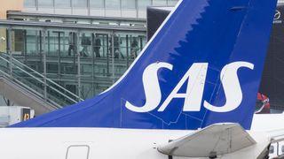 Staten har solgt seg ut av SAS