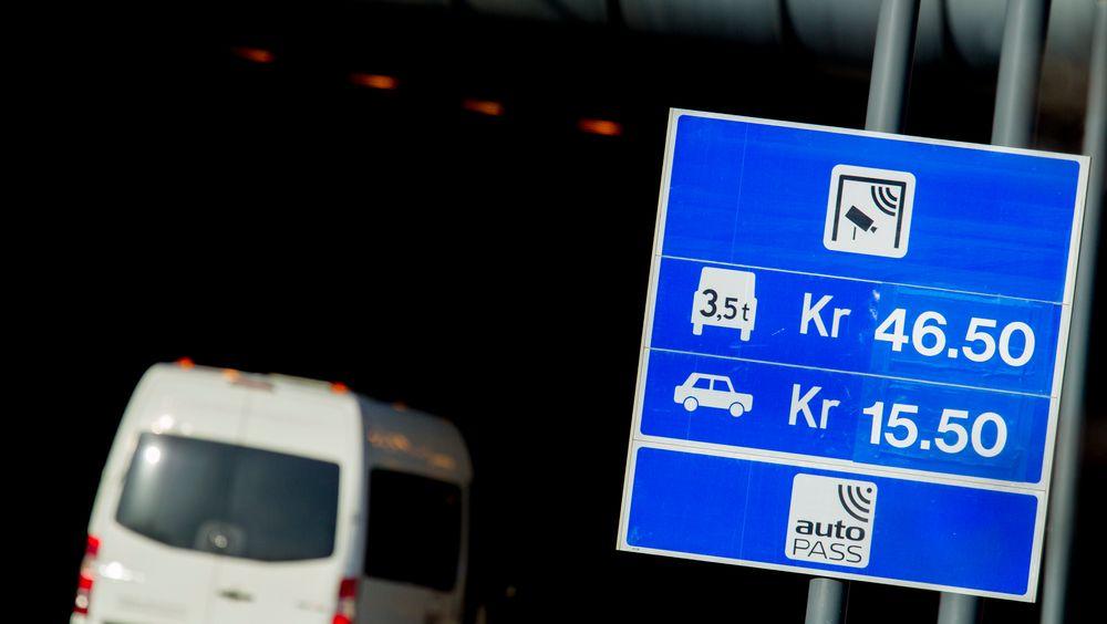 Et nytt forslag åpner for å øke bomtaksten i Kristiansand og innføre betaling for elbiler.