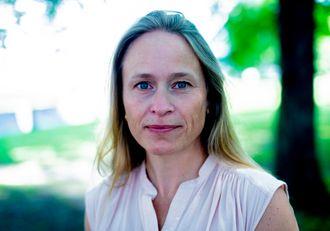 Irene Halvorsen, Nationen